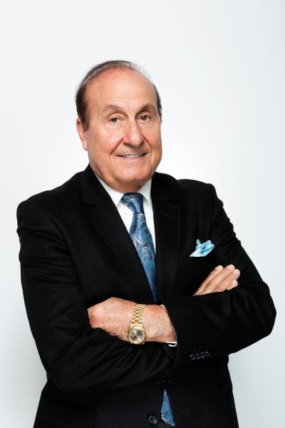 Luigi Benigno   President